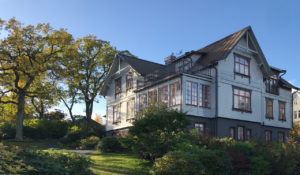 Villa M Djursholm
